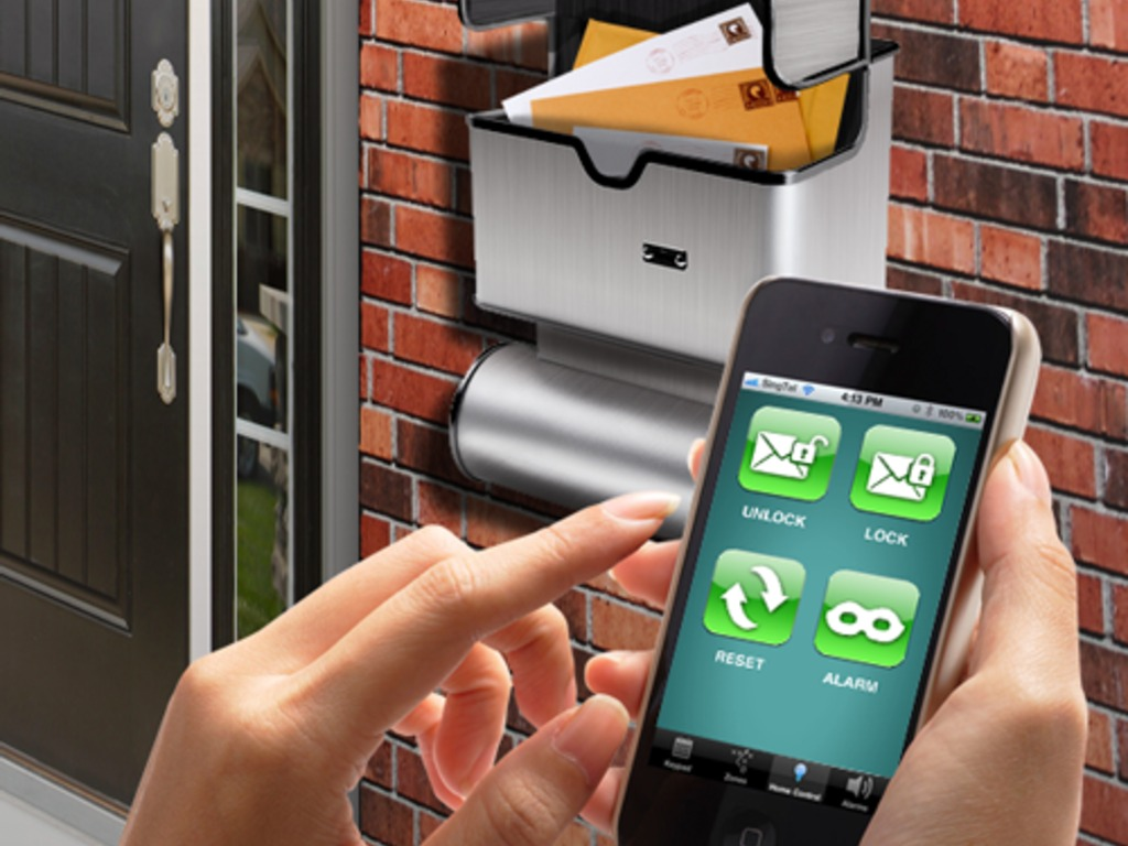 Wi-Fi  Enabled Smart Mailbox System!! (Canceled)'s video poster