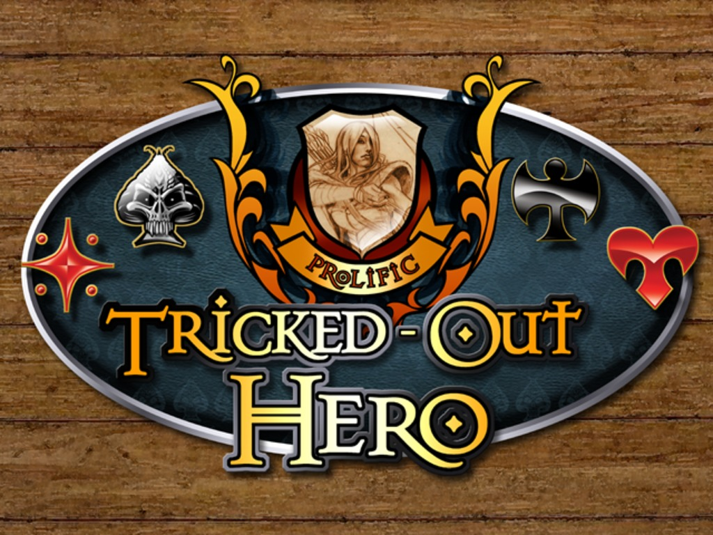 Tricked-Out Hero's video poster