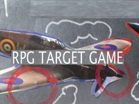 Airsoft target role playing game