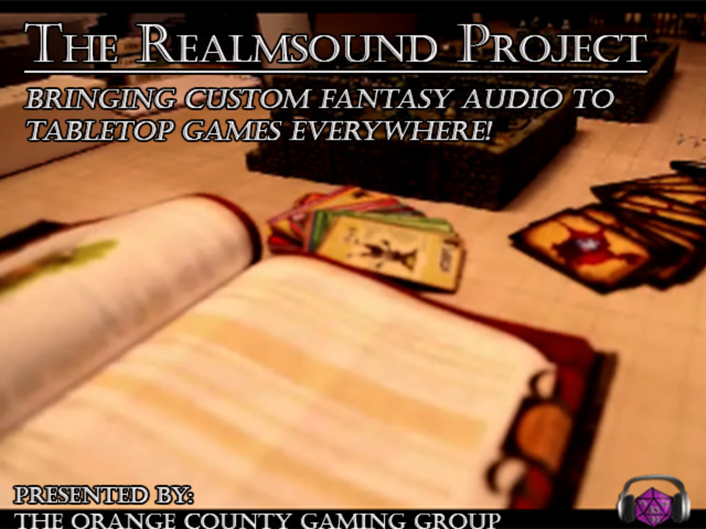Realmsound Project 2.0's video poster