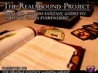 Realmsound Project 2.0