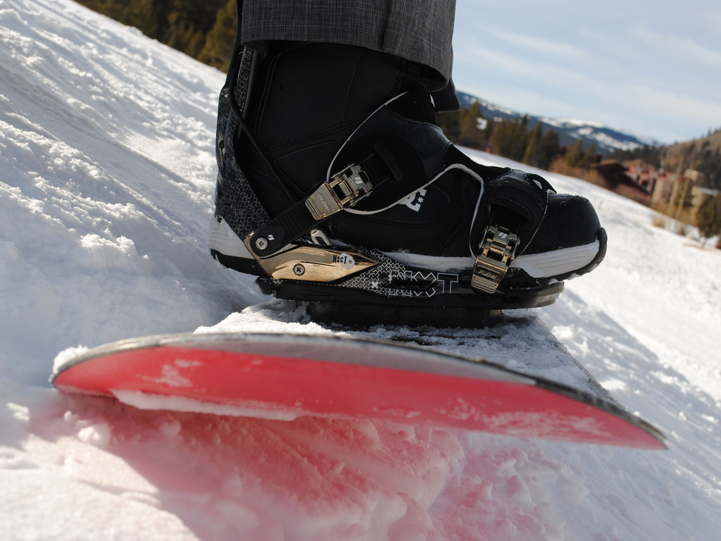 Edge Risers - Snowboarding accessory to improve how you ride's video poster