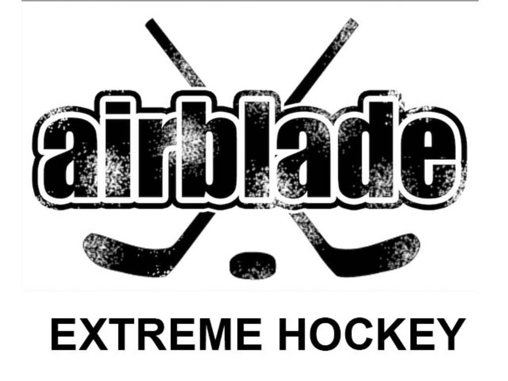 AIRBLADE:  Extreme Hockey's video poster