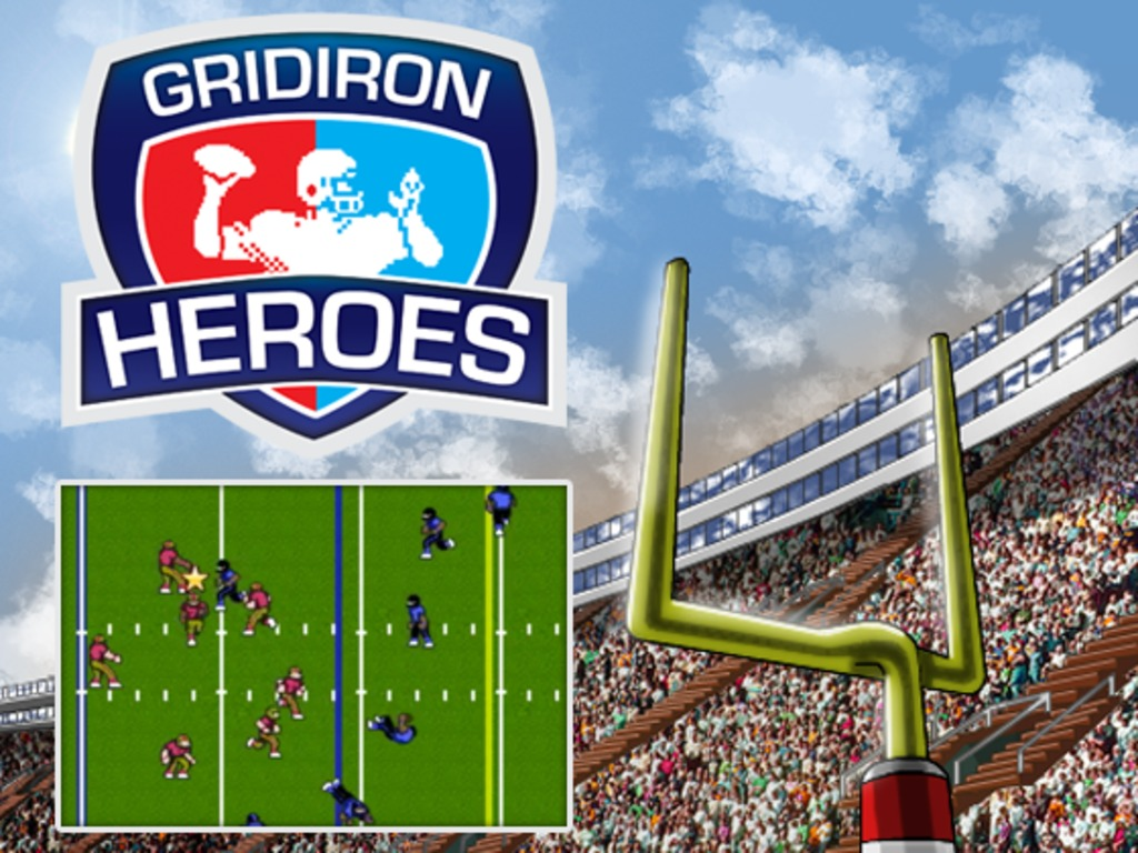 Gridiron Heroes's video poster