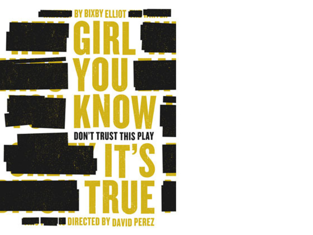 Help Pavement Group produce Girl You Know It's True!'s video poster