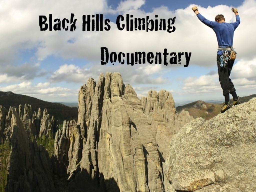 Black Hills Climbing Documentary  's video poster
