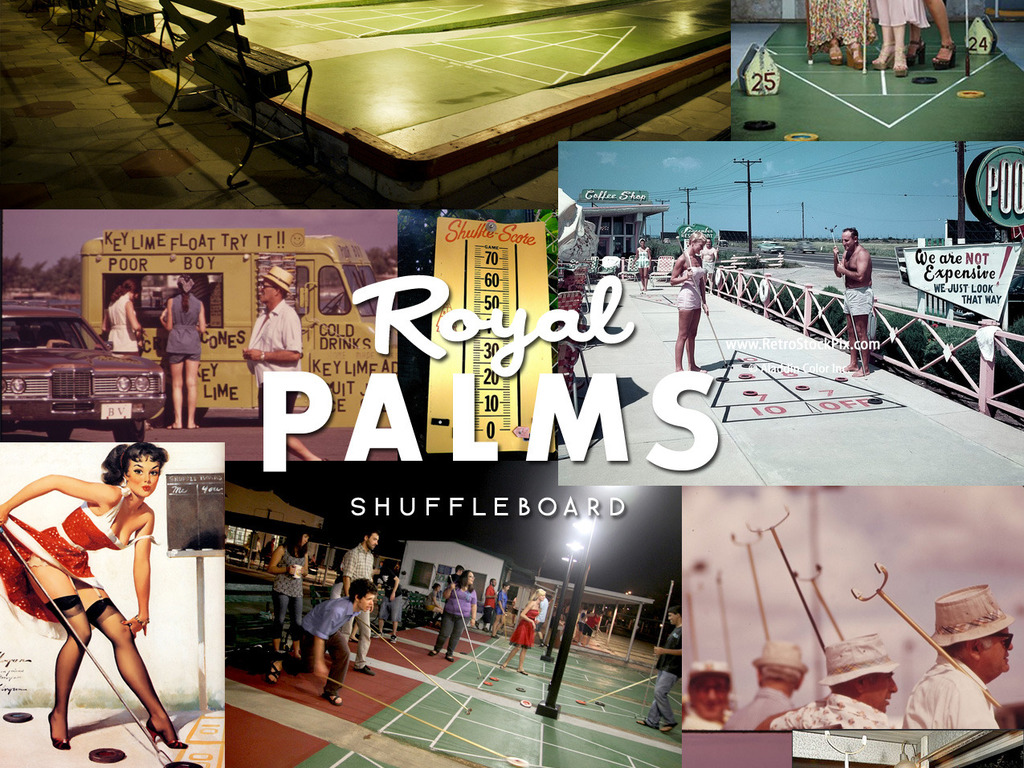 Bring Shuffleboard Back to Brooklyn on its 100th Anniversary's video poster