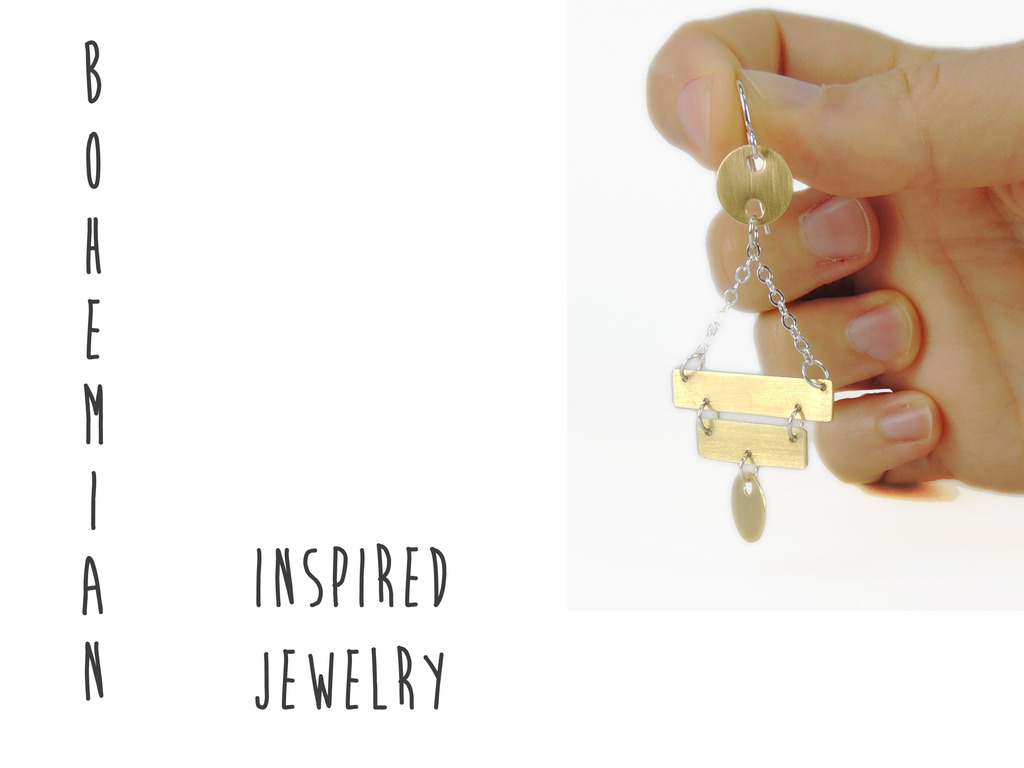 Wanderlust in the 21st Century : Handcrafted Jewelry's video poster