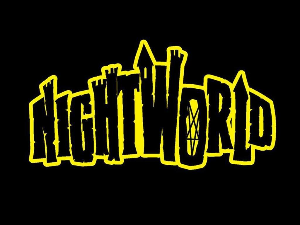 NIGHTWORLD's video poster