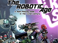 The Robotic Age RPG