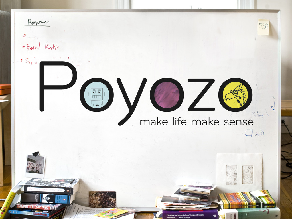 Explore and organize your data with Poyozo's video poster