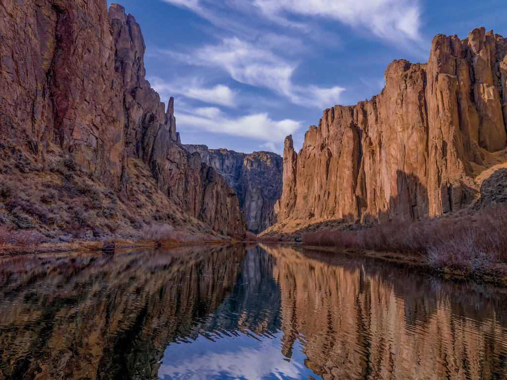 The Owyhee Canyonlands - An Outdoor Adventure Guide's video poster