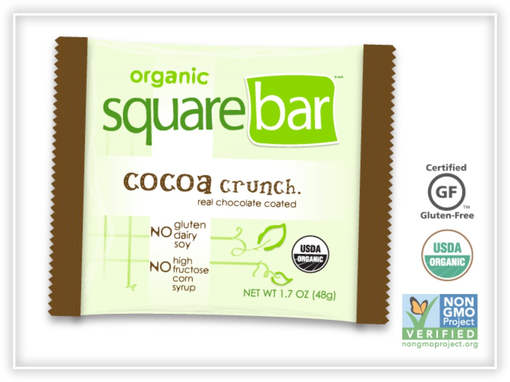 Squarebar - Grabbing Nutrition By The Bars's video poster