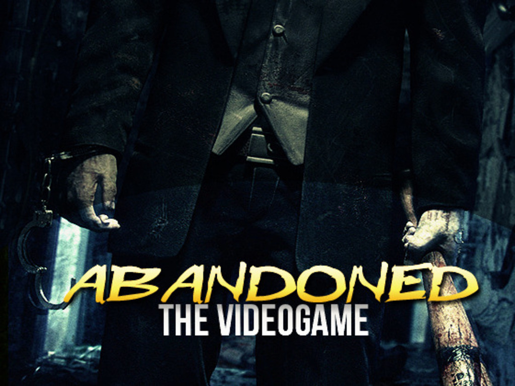 Abandoned's video poster