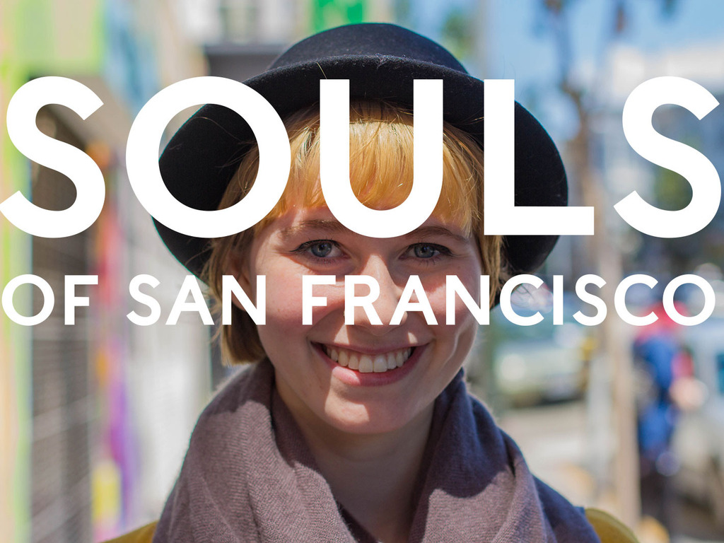 Souls of San Francisco: Volume 2's video poster