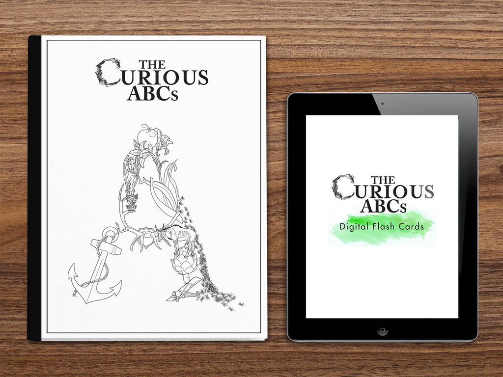 The Curious ABCs's video poster