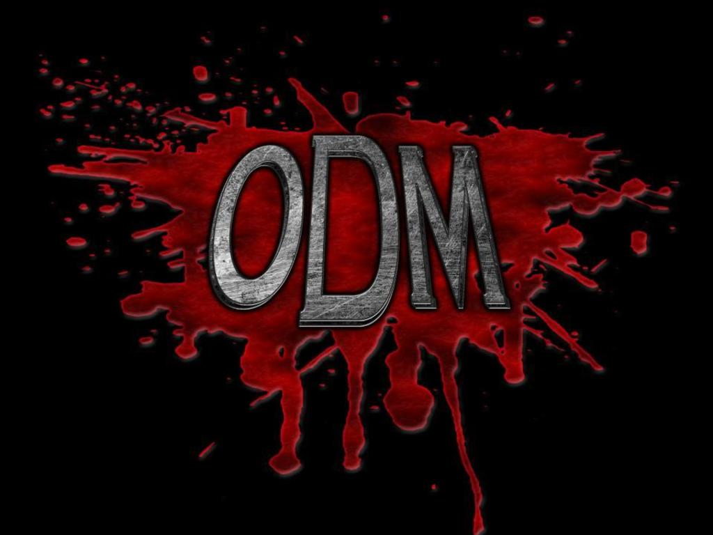 ODM issue 2's video poster