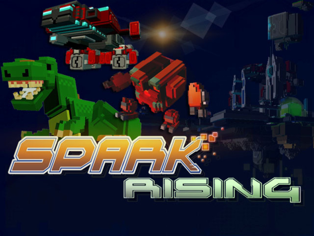 Spark Rising-- Build. Battle. Conquer.'s video poster