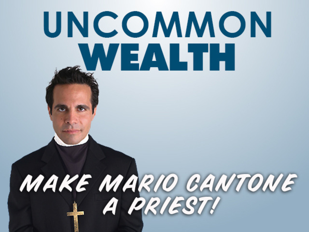 Uncommon Wealth's video poster