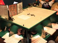 RPG Gaming Table