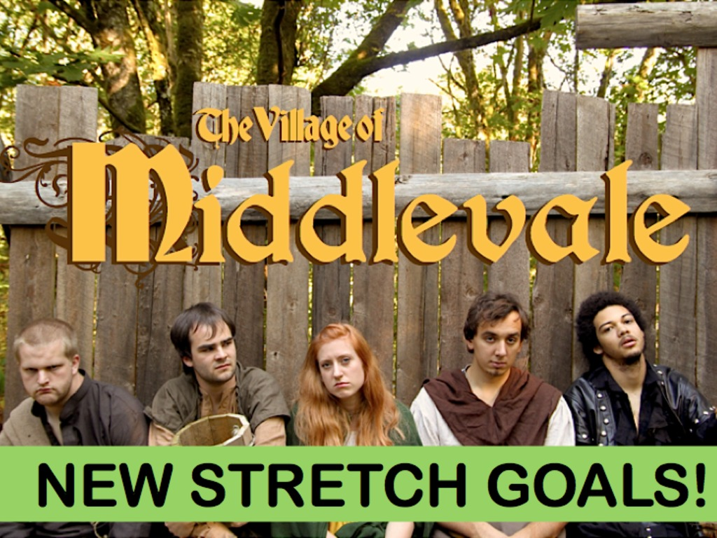 The Village of Middlevale - Mockumentary's video poster