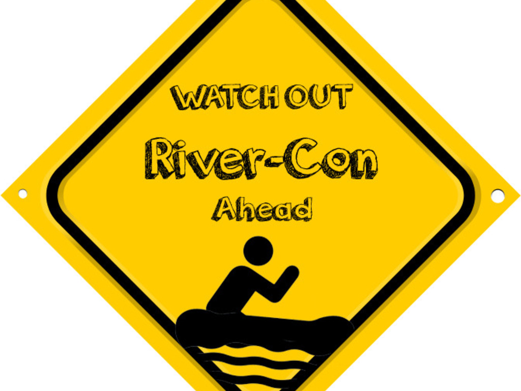 Bringing River-Con to Life's video poster
