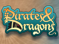 Pirates & Dragons RPG