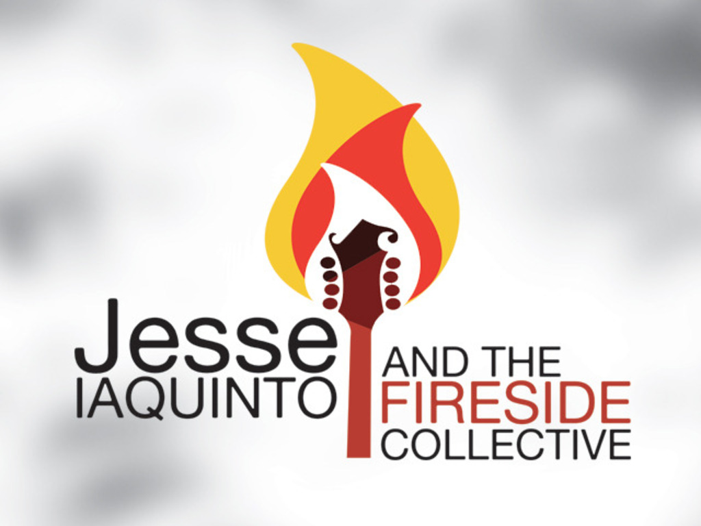 Jesse Iaquinto and the Fireside Collective DEBUT ALBUM's video poster