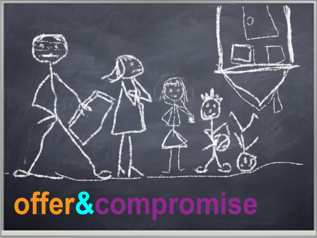 Offer & Compromise's video poster