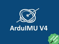 ArduIMU V4 - An Arduino Based Integrated Measurement Unit