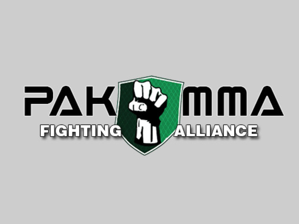 PAKMMA Fighting Alliance - A Different Kind of Pakistan's video poster