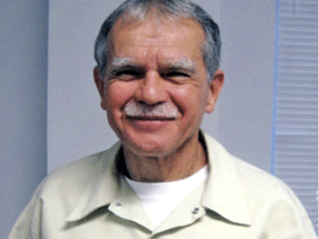 Oscar López Rivera: Between Torture and Resistance's video poster