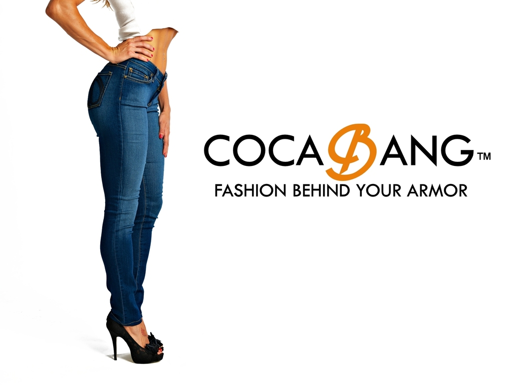 COCABANG - Fiercely Feminine Fashion's video poster