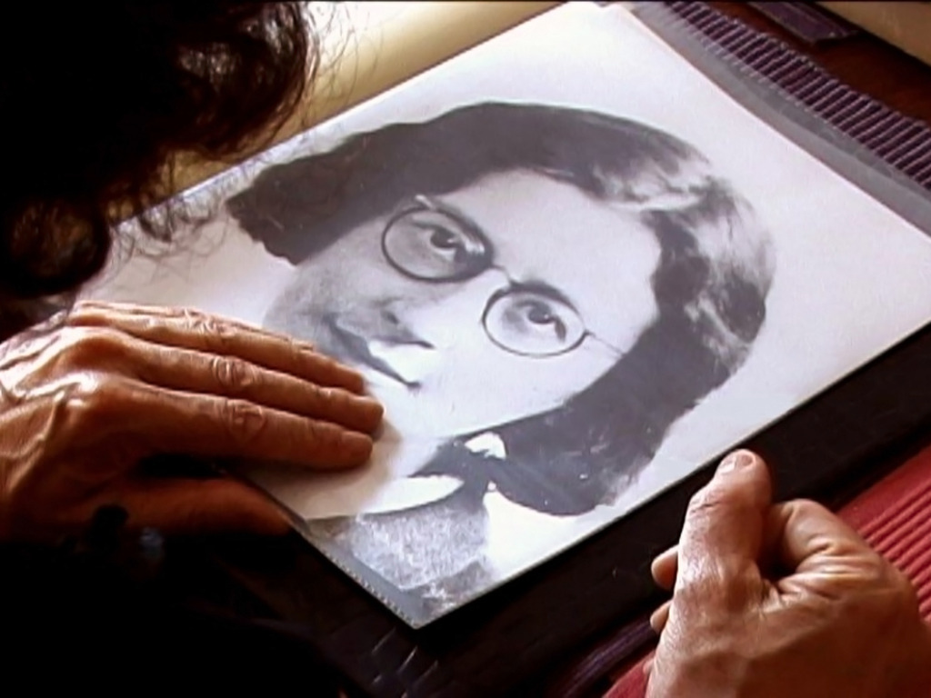 An Encounter with Simone Weil's video poster