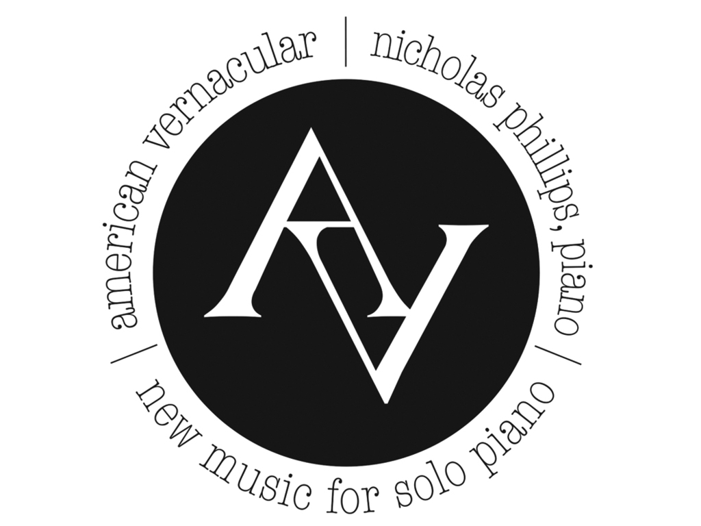 American Vernacular: New Music for Solo Piano's video poster