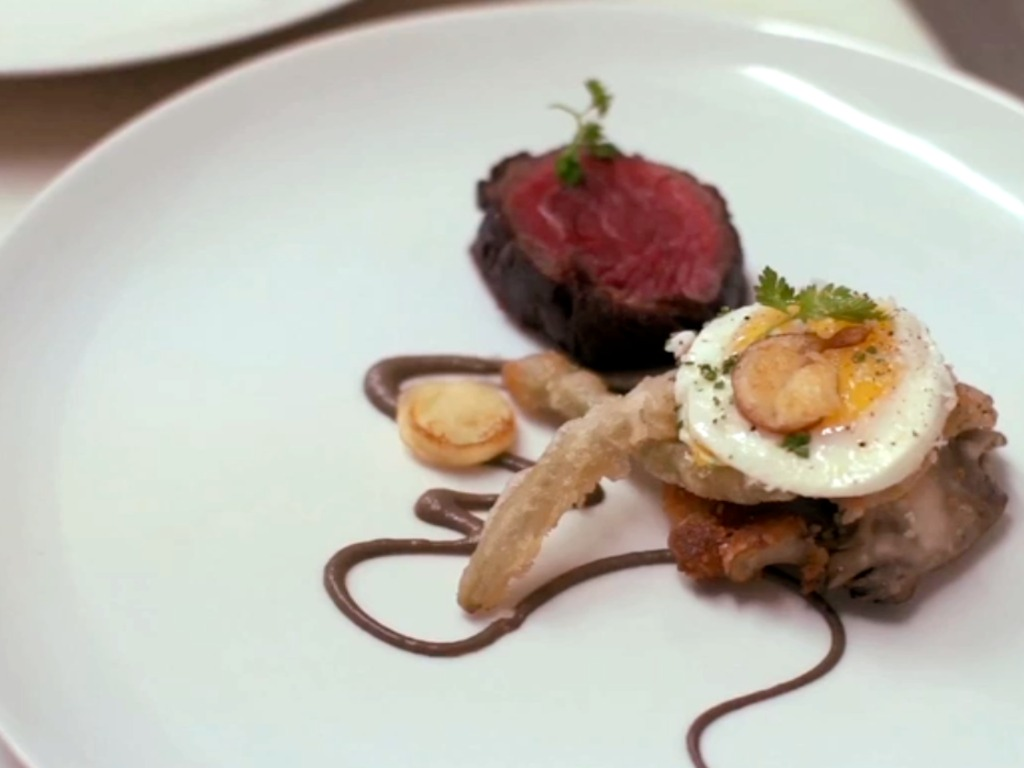 Travail: Democratizing Fine Dining in Robbinsdale, MN's video poster