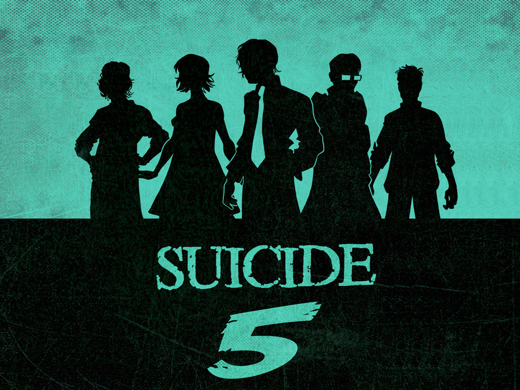 SUICIDE 5 - A tale that ends in death.'s video poster