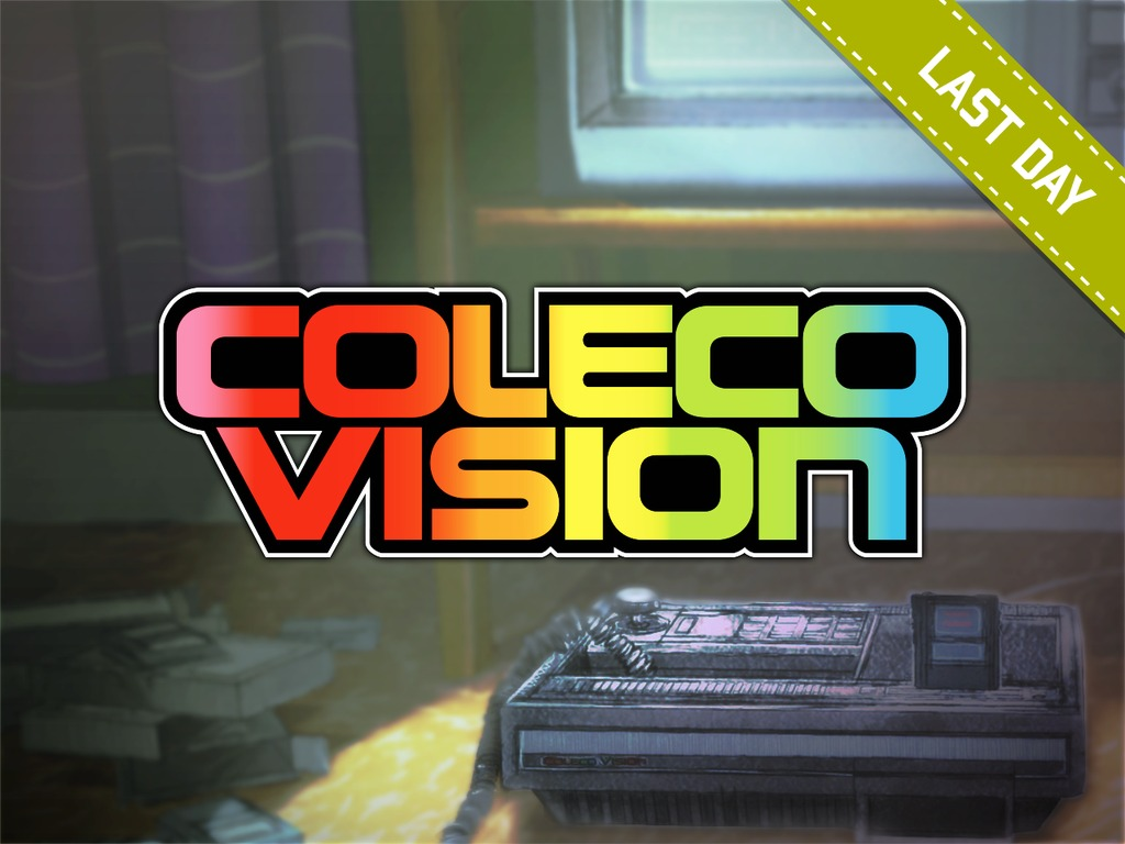 ColecoVision's video poster