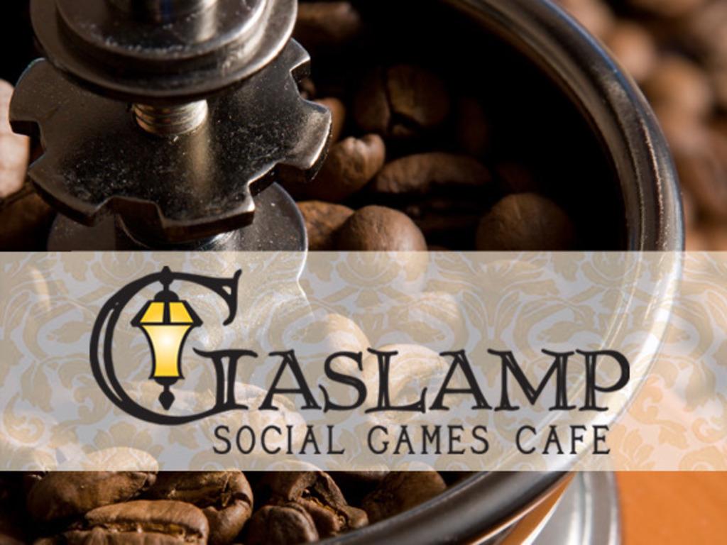 Gaslamp Social Games Cafe (Canceled)'s video poster