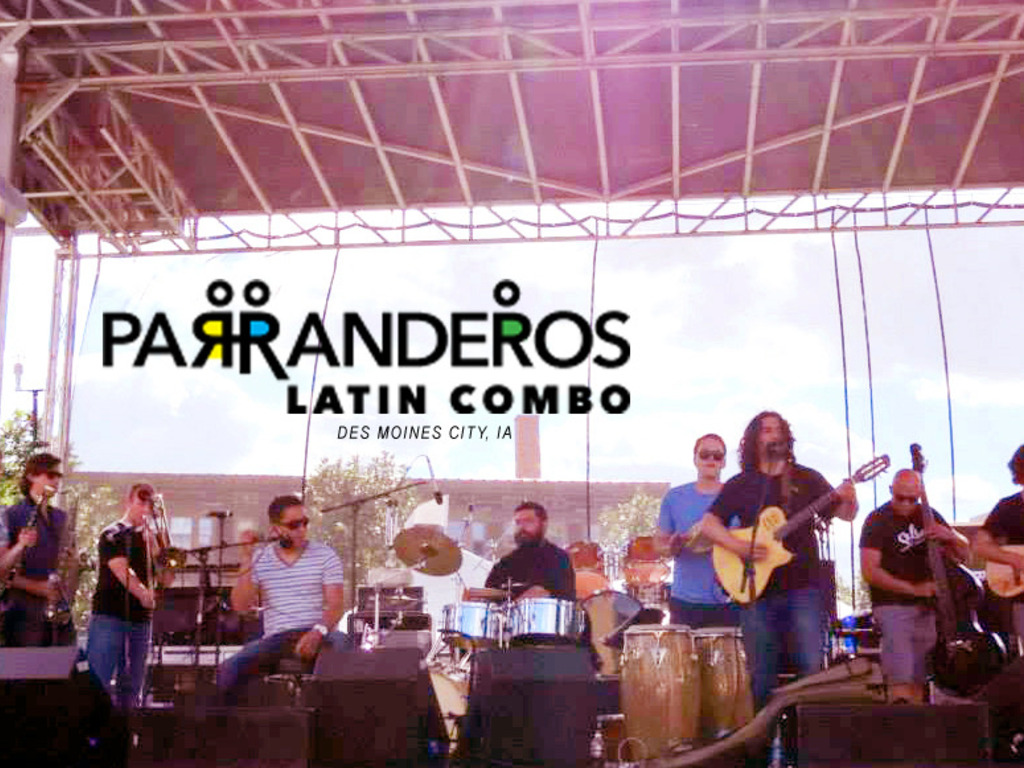 Parranderos To Puerto Rico - Taking IA to PR and Vice Versa's video poster