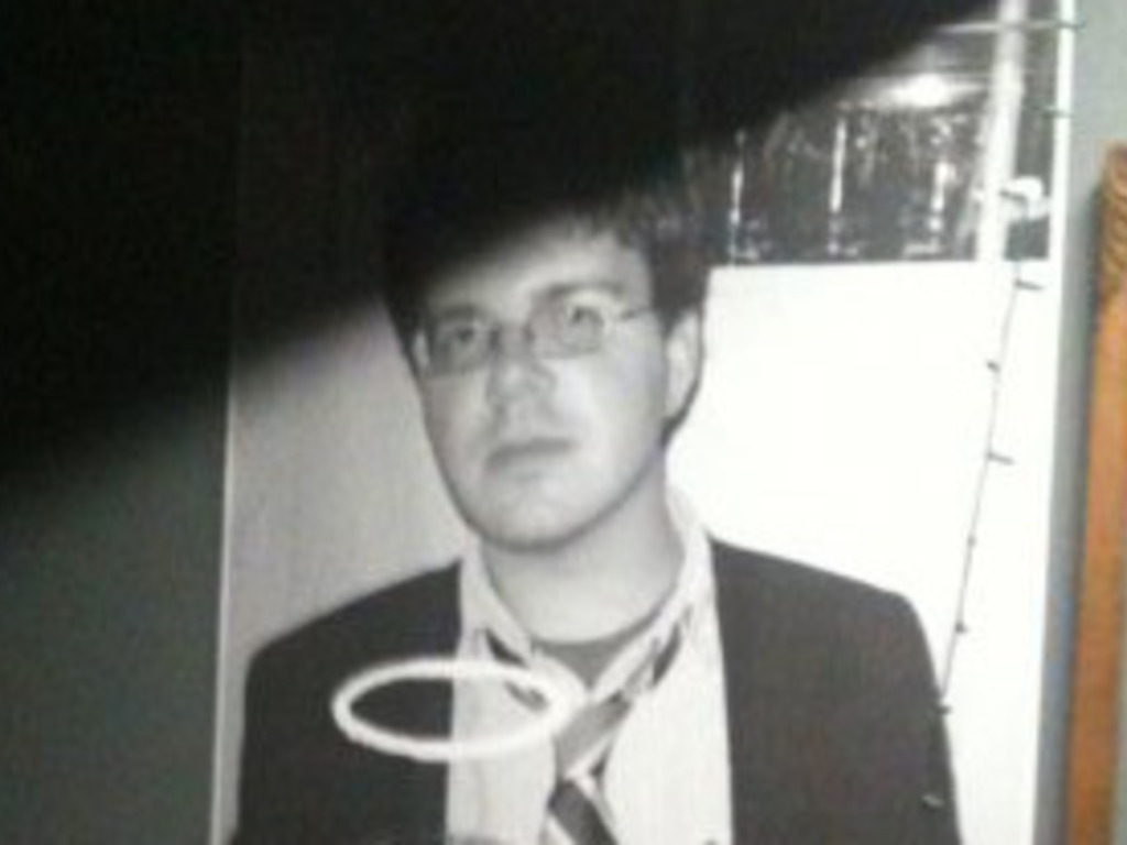 Rebuild the Drew Stubbs Portrait at the Saint Bar and Lounge's video poster