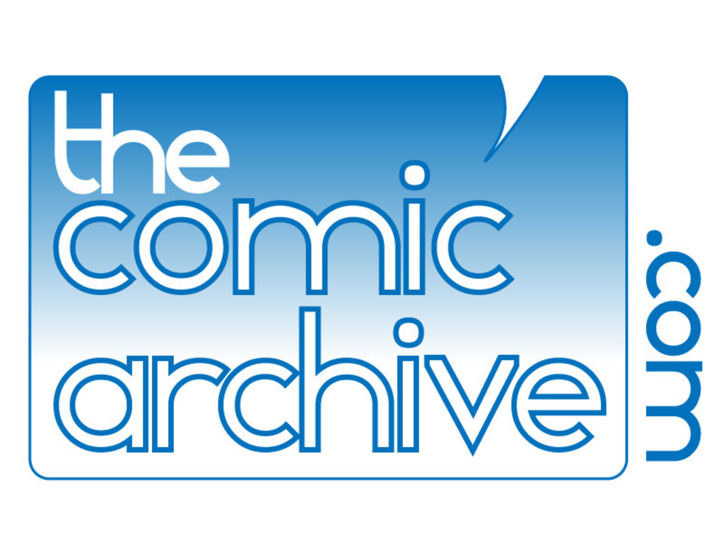 The Comic Archive, a time capsule for comic book makers.'s video poster