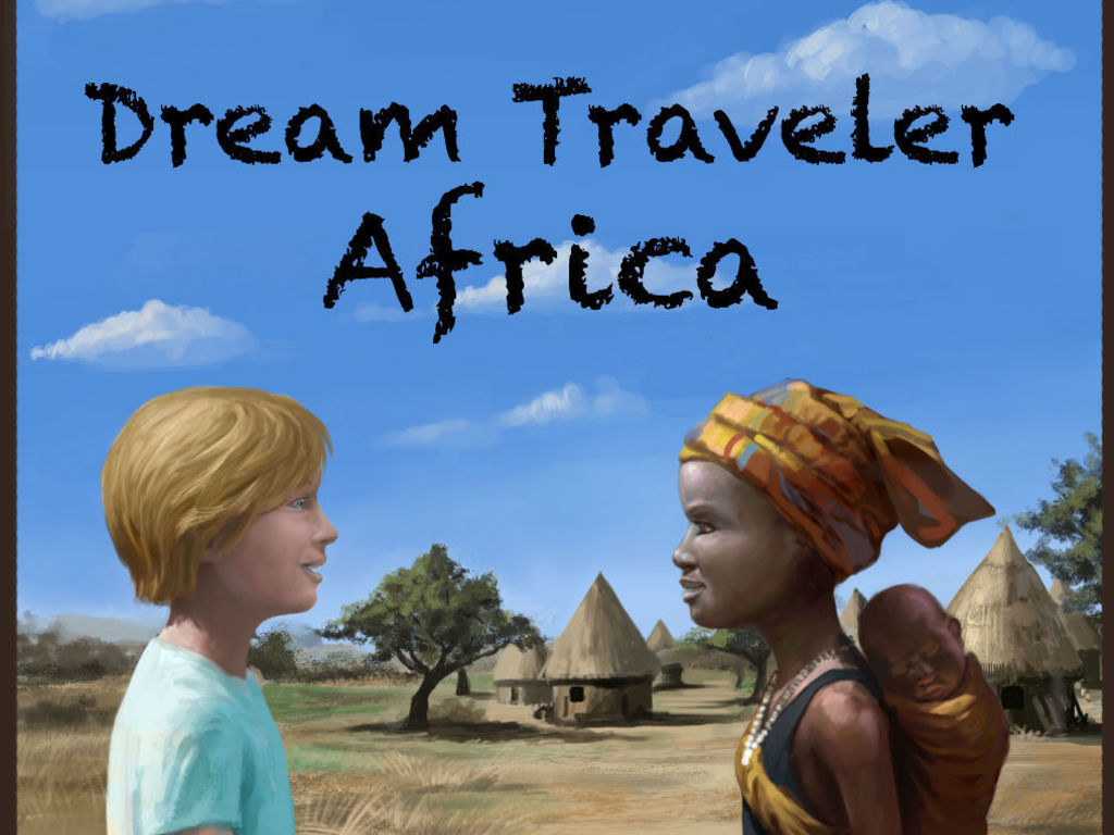 Dream Traveler: Africa's video poster