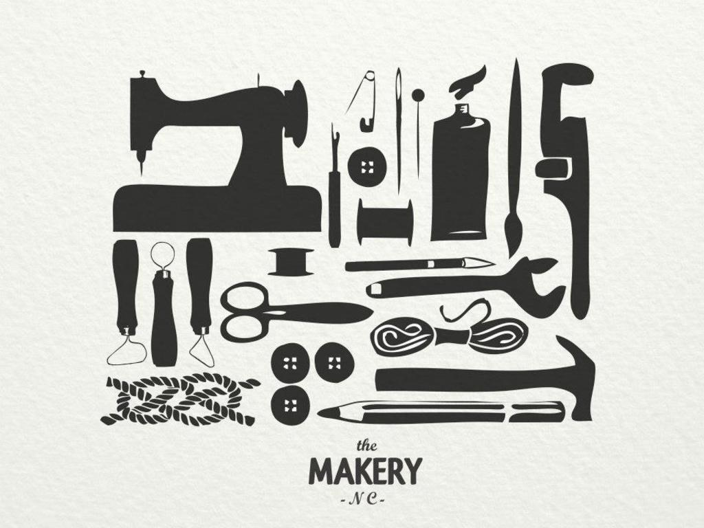 The Makery's video poster