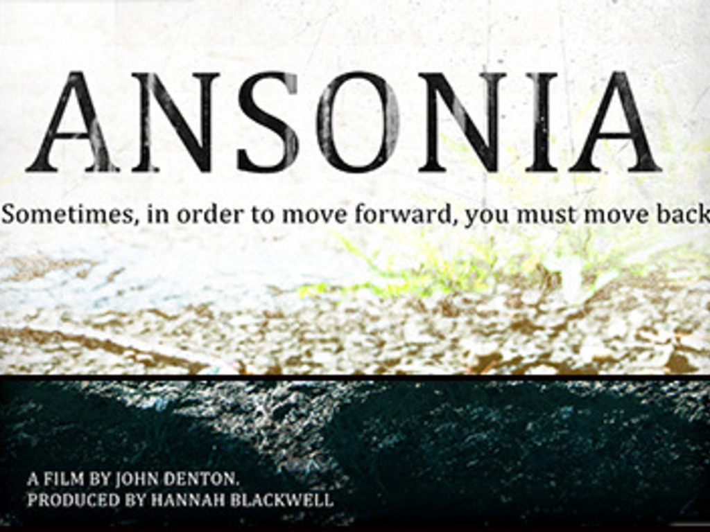 """Ansonia""--A Feature Film (Canceled)'s video poster"
