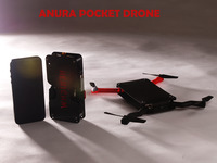 Anura: The Beginning of the Drone Era for the Masses
