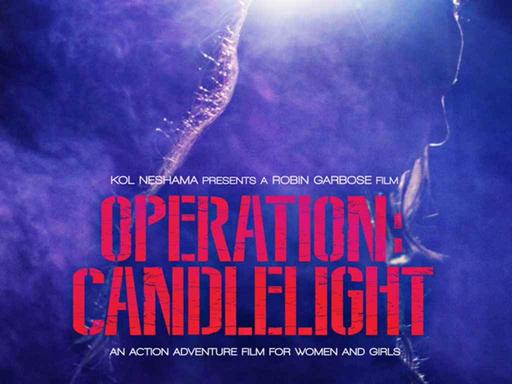 Operation: Candlelight's video poster