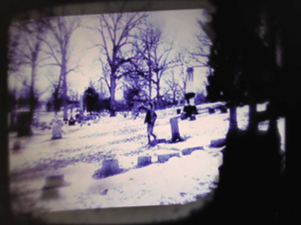 The Vinyl Release of Hypnic Jerk's video poster