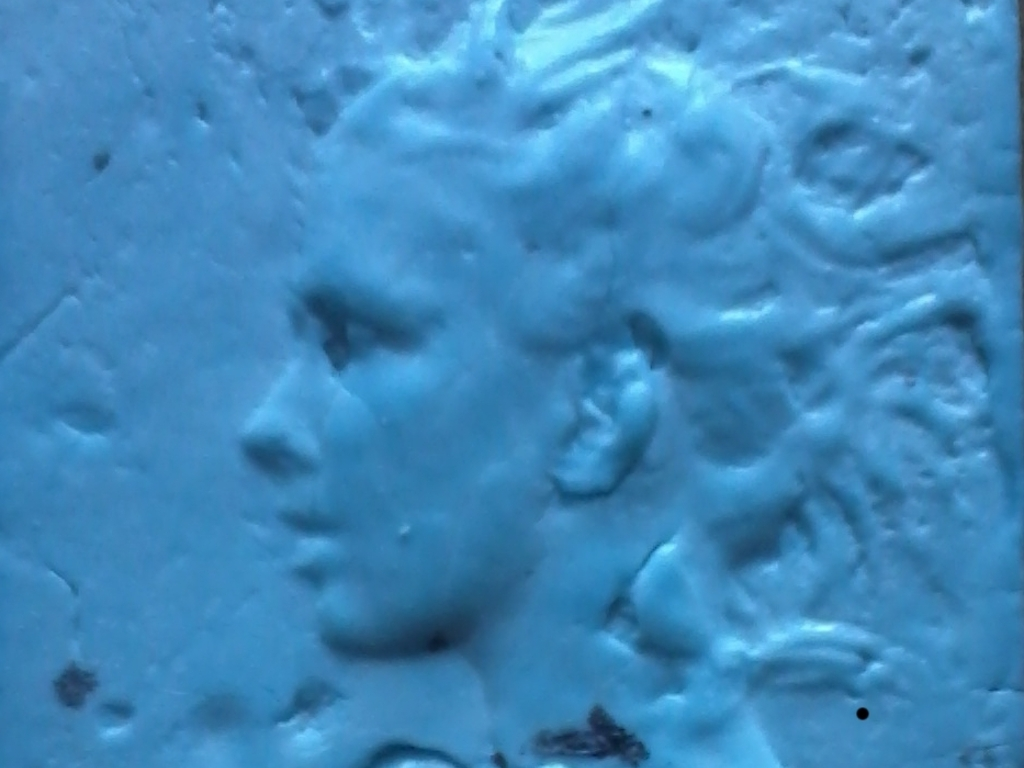 Mad Faience Project: Sculptures in a Lost Egyptian Material's video poster