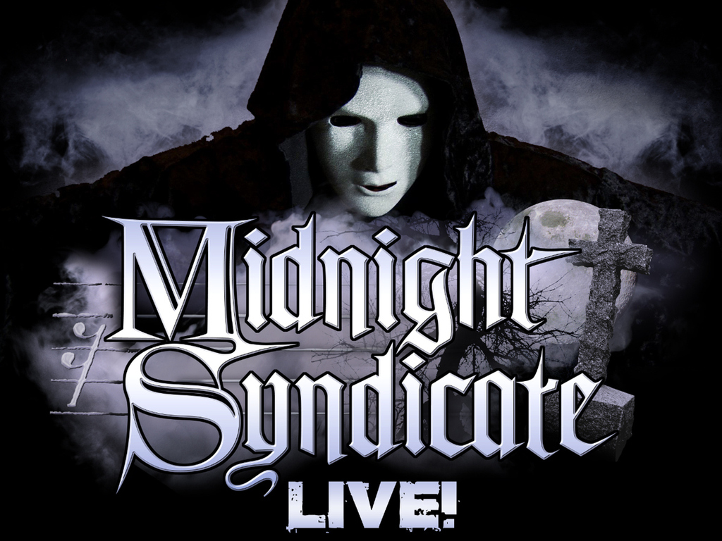 Midnight Syndicate Live!  The Ultimate Halloween Concert's video poster